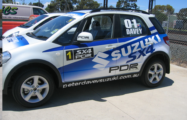Acs Signs Signage And Car Wrapping Melbourne